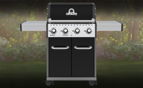 Broil King Baron Special Edition Gas Grill
